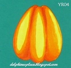 Pumpkin C c