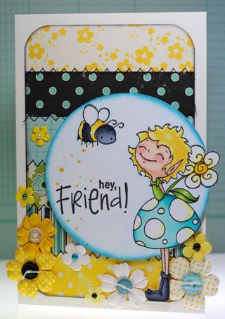 Heyfriend
