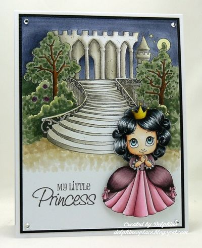 SN Princess prof copyr