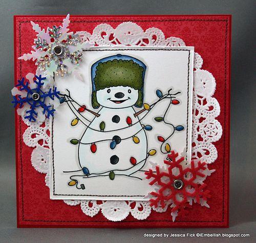 JessFick Snowman lights (2)