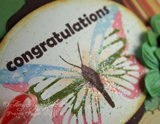 AmyR Stamps Congrats Sentiments Sample 1 Closeup by AmyR