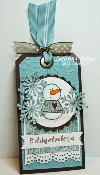 SnowmanTagChristina