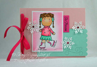 CCD_Snowmen_Set_Ice_Princess_card_by_AmyR