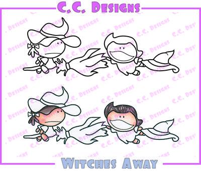Witchesaway
