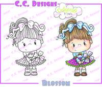 Blossomwebsite