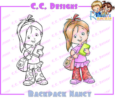 Backpacknancy