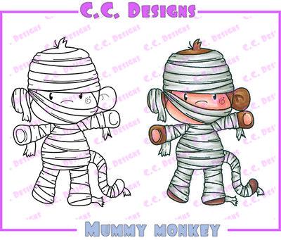 Mummymonkey