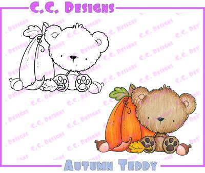 Autumnteddy