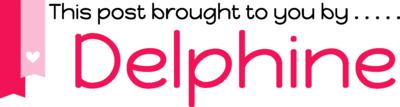 Delphinepost