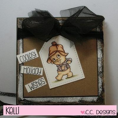 3 CCD-Kelli