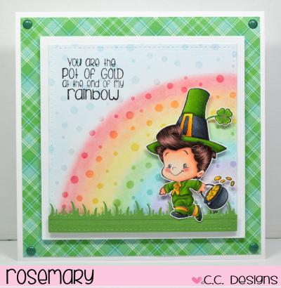 3 CCD-Rosie
