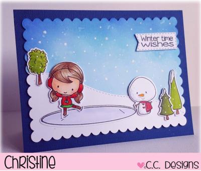 2 CCD-Christine