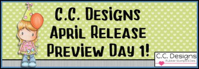 1 CCD-April 2017 Preview DAy 1