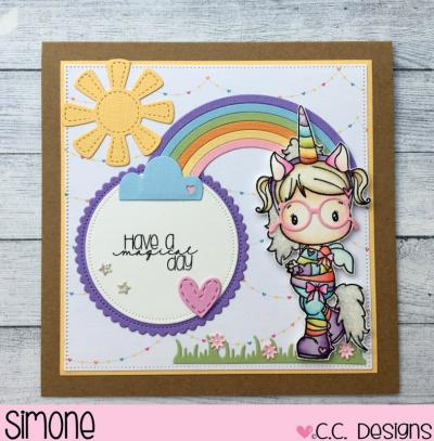 Rainbow Lucy