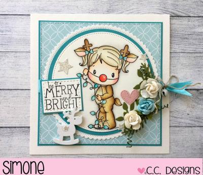 Reindeer Lucy