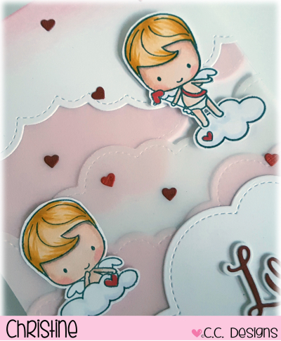 CC Designs Sweet Valentines 2
