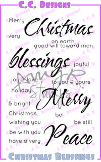 Christmasblessings