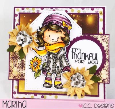 2 CCD-Martha