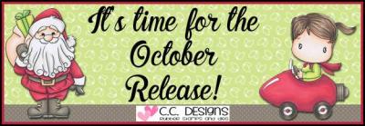 Oct release banner