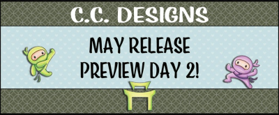 2018-05-01 May 2018 Preview Day 2 Banner