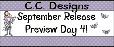 2018-09-05 September 2018 Preview Day 4 Banner