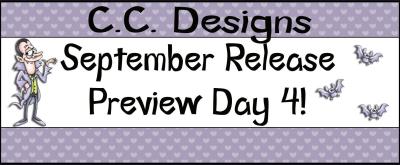 2018-09-05 September 2018 Preview Day 4 Banner
