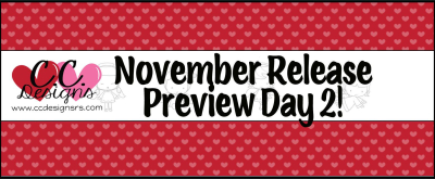 2018-10-29 November Preview Day 2 Banner