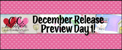 2018-12-03 December Preview Day 1 Banner