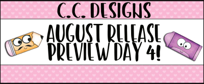 2018-08-01 August 2018 Preview Day 4 Banner-NERDY