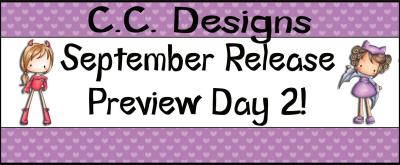 2018-09-03 September 2018 Preview Day 2 Banner