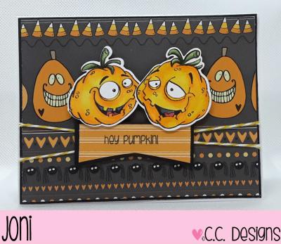 Pumpkinccd