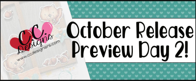 2018-10-02 October 2018 Preview Day 2 Banner