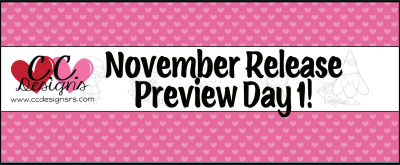 2018-10-28 November Preview Day 1 Banner