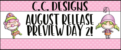 2018-07-30 August 2018 Preview Day 2 Banner-CLOWNS