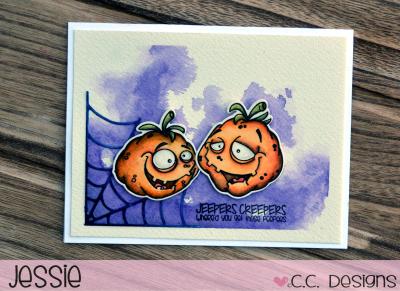 2018-09-02 Funny Pumpkins-Jessie