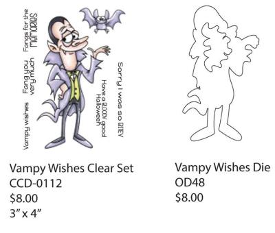 2018-09-06 Vampy Wishes